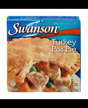 Swanson® Turkey Pot Pie 7 oz. Box