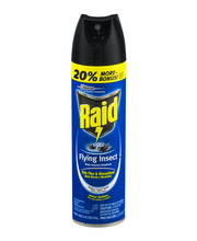 Raid® Outdoor Fresh® Scent Flying Insect Killer Insecticide 1...