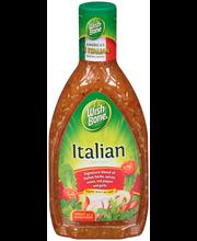 Wish-Bone® Italian Dressing 16 fl. oz. Bottle