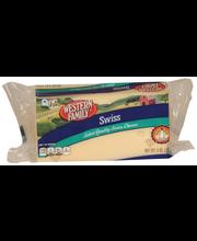 Wf Swiss Cheese