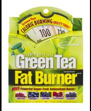 Applied Nutrition Liquid Soft-Gel Green Tea Fat Burner - 30 CT