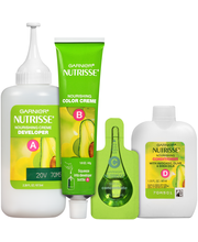 Garnier® Nutrisse® Ultra Color Nourishing Color Creme BR2 Dar...