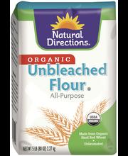 Nat Drctn Ap Flour Organic