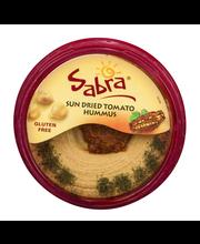 Sabra® Sun Dried Tomato Hummus Dip 10 oz. Tub