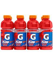 Gatorade® Flow™ Blackberry Wave Sports Drink 8-20 fl. oz. Bot...