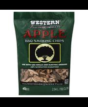 BBQ Smoking Chips