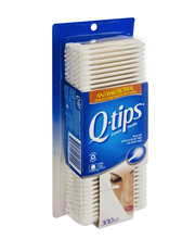Q-Tips® Antimicrobial Cotton Swabs 300 ct. Box