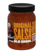 Guy Fieri Old Skool Original Salsa
