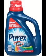 Purex® Plus Clorox2® Stain Fighting Enzymes Original Fresh La...