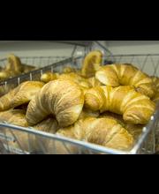 Bakery Croissants