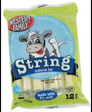 Wf 2% String Chse