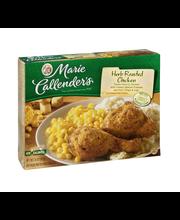 Marie Callender's® Herb Roasted Chicken 14 oz. Box
