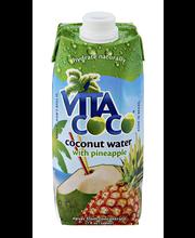 Vita Coco Pineapple Coconut Water