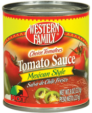 Wf Mexican Tom Sauce