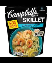 Campbell's Sauces Skillet Shrimp Scampi 11 oz.