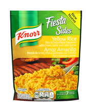 Knorr® Fiesta Sides™ Yellow Rice 5.2 oz. Pouch