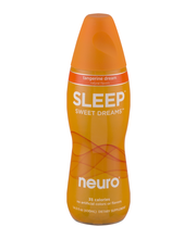 Neuro Sleep Sweet Dreams Tangerine Dream