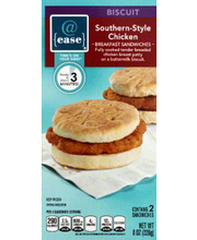 @EASE BISCUIT STHRN STYLE CHKN