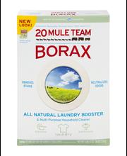 20 Mule Team® Borax Detergent Booster & Multi-Purpose Househo...
