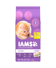 Iams™ Proactive Health™ Healthy Kitten™ Dry Cat Food 7 lb. Bag