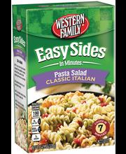 Wf Pasta Salad Classic Italian