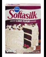 Pillsbury Softasilk Enriched Cake Flour Bleached