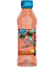 Margaritaville Island Tea, Paradise Punch Hibiscus Tea 18.5-o...