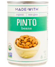 Madew Beans Pinto Org