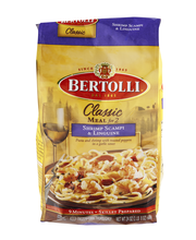 Bertolli® Classic Meal for 2 Shrimp Scampi & Linguine 24 oz. Bag