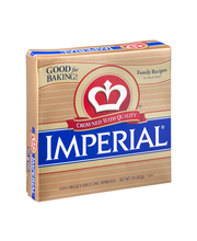 Imperial Stick East Coast Vegetable Oil Spread 1 Lb Box