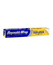 Reynolds Wrap® Heavy Duty Non-Stick Aluminum Foil 35 sq. ft. Box