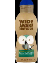 WIDE AWAKE COFF CREAMER ITLN