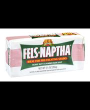 Purex® Fels-Naptha® Laundry Bar & Stain Remover 5.5 oz. Bar