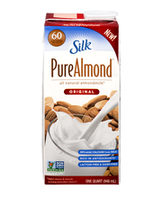 Silk® Original Almondmilk 1 qt. Carton