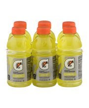 Gatorade® G Series® Thirst Quencher Lemon-Lime Sports Drink 6...