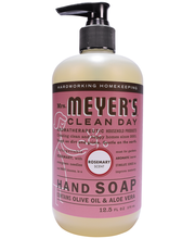 Mrs. Meyer's® Clean Day Rosemary Scent Hand Soap 12.5 fl. oz....