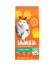 Iams™ Proactive Health™ Hairball Care™ with Chicken Dry Cat F...