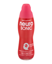 Neuro Sonic Lightly Carbonated Nutritional Supplement