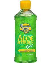 Banana Boat® Aloe After Sun Soothing Gel 16 fl. oz. Squeeze B...