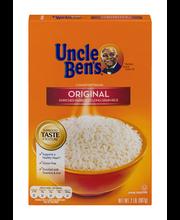 Uncle Ben's Rice Original