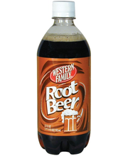 Wf Soda Rootbeer