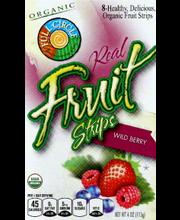 FULL CIRCLE FRUIT STRIPS WLD BRY
