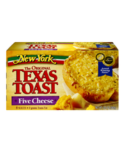 New York Brand® Bakery The Original Texas Toast with Real Fiv...