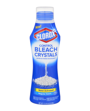 Clorox Control Bleach Crystals Water-Activated Solid Bleach R...