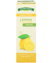 Nature's Truth® Aromatherapy Lemon 100% Pure Essential Oil 0....