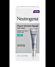 Neutrogena® Eye Rapid Wrinkle Repair Eye Cream .5 Fl Oz