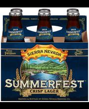 Sierra Nevada® Seasonal Beer 6-12 fl. oz. Bottles