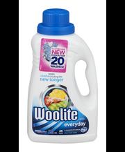 Woolite® Gentle Cycle Sparkling Falls™ Scent Laundry Detergen...