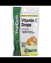 Vitamin C Drops