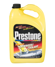 Prestone® Concentrate Antifreeze/Coolant AF2000 1. gal Jug